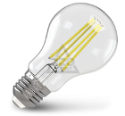 Лампа X-FLASH XF-E27-FLD-A60-6W-2700K-230V