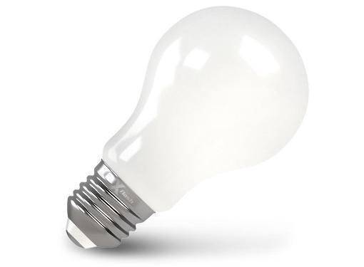 Лампа светодиодная X-FLASH XF-E27-FLMD-A60-6W-2700K-230V
