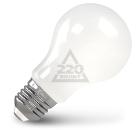 Лампа X-FLASH XF-E27-FLMD-A60-6W-2700K-230V