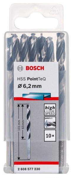 Сверло по металлу Bosch 2. 608...