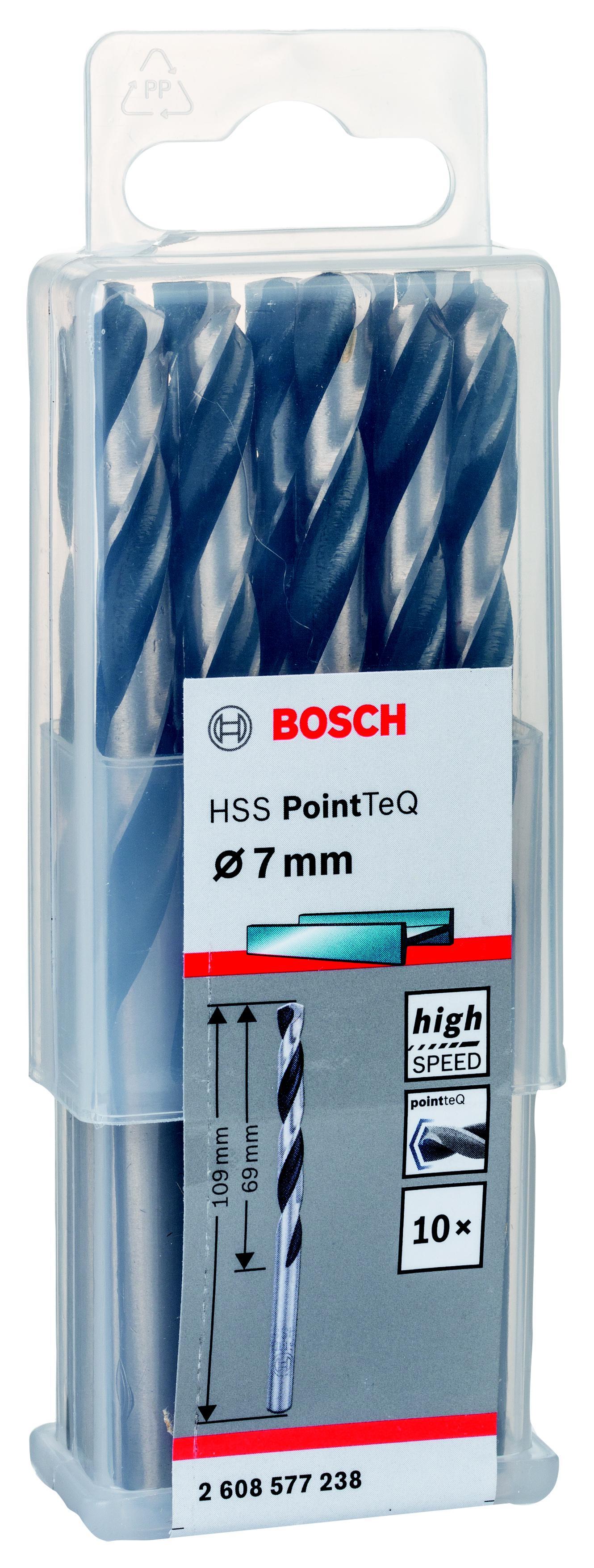 Купить Сверло по металлу Bosch 2.608.577.238