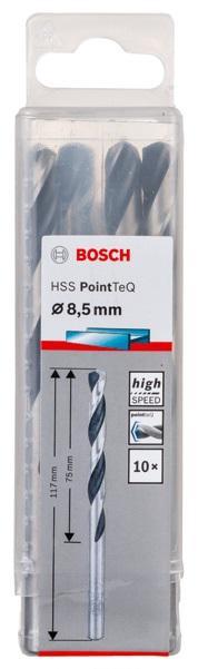 Купить Сверло по металлу Bosch 2.608.577.253