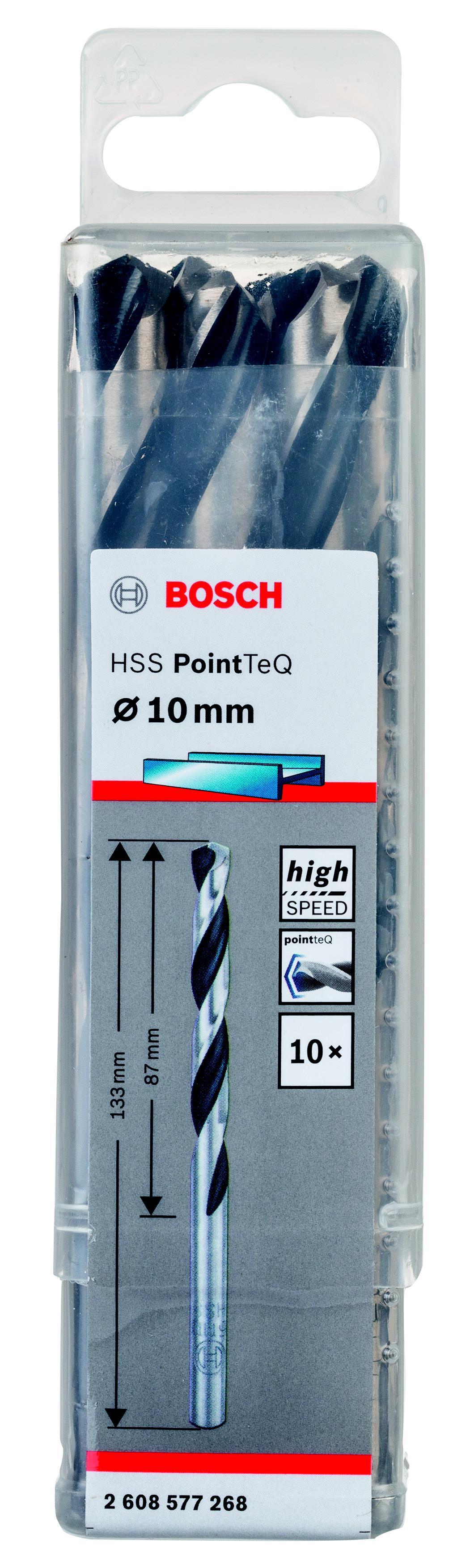 Купить Сверло по металлу Bosch 2.608.577.268