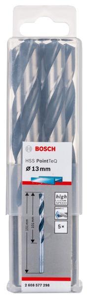 Купить Сверло по металлу Bosch 2.608.577.298