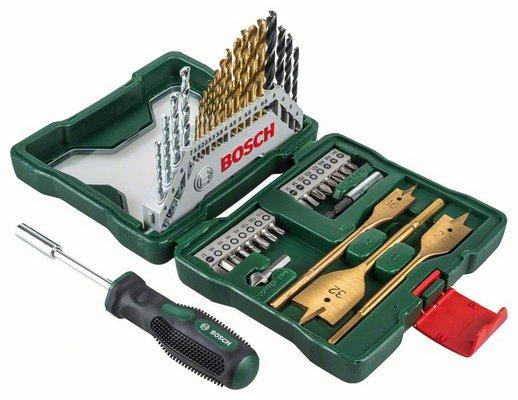 Набор бит и сверл Bosch 2.607.017.334 2607017334