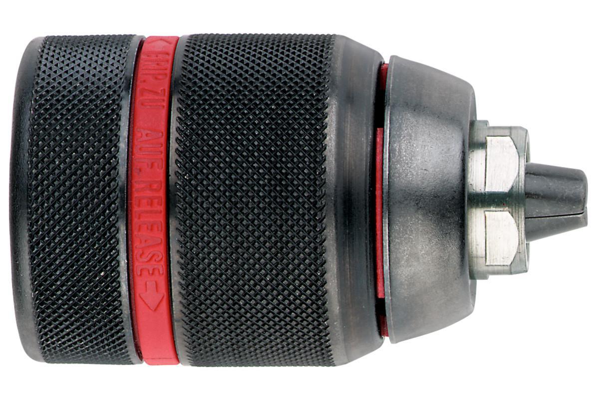 Патрон Metabo 636619000 ключ для патрона практика 13 мм