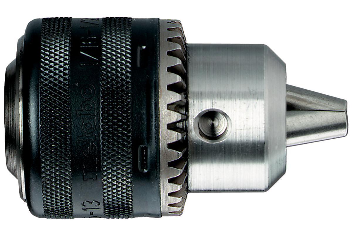 Патрон Metabo 635304000 ключ для патрона практика 13 мм