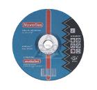 Круг зачистной METABO 125х6х22мм