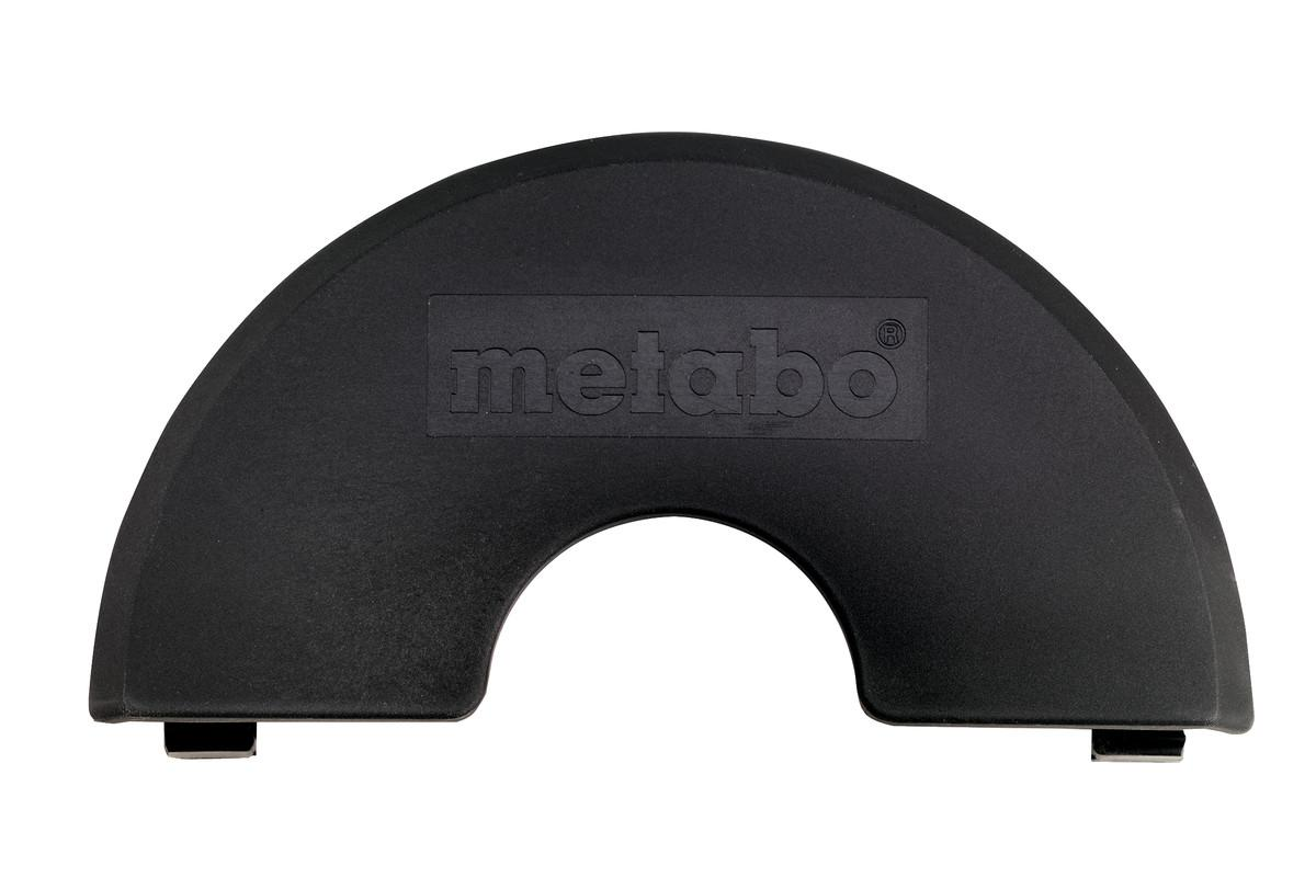 Накладка Metabo 630352000 накладка торцевая пластик 150х150 для воздуховода d100