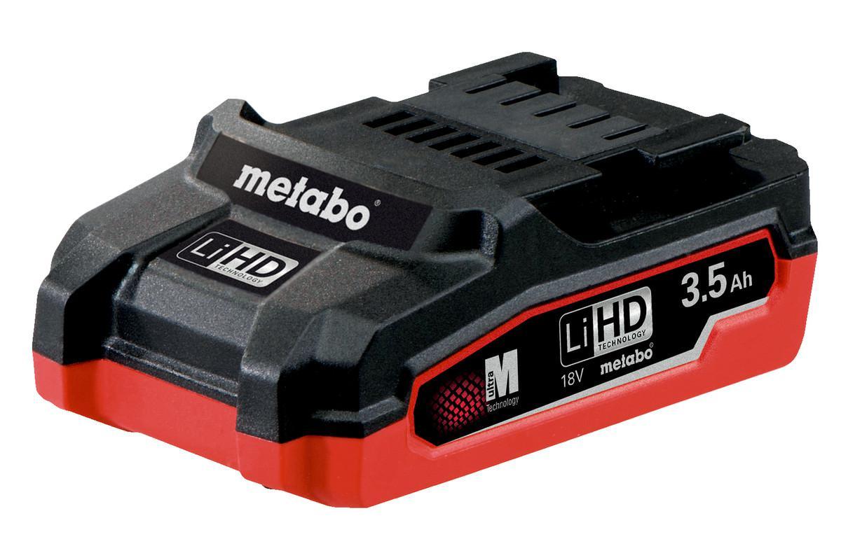 Аккумулятор Metabo 625346000 аккумулятор acmepower ap bp 208 li ion 7 4в 850мaч для видеокамер canon dc10 dc100 dc19 dc20 dc201 dc21 dc210 dc211 dc22 dc220 dc230 dc40 dc50 dc95 hr10 mvx450 mvx460