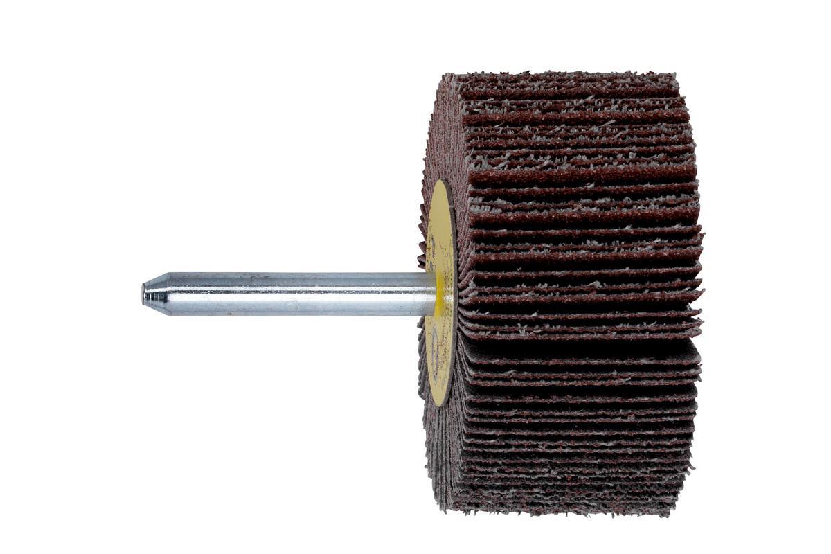 Круг Лепестковый Радиальный Metabo 628380000