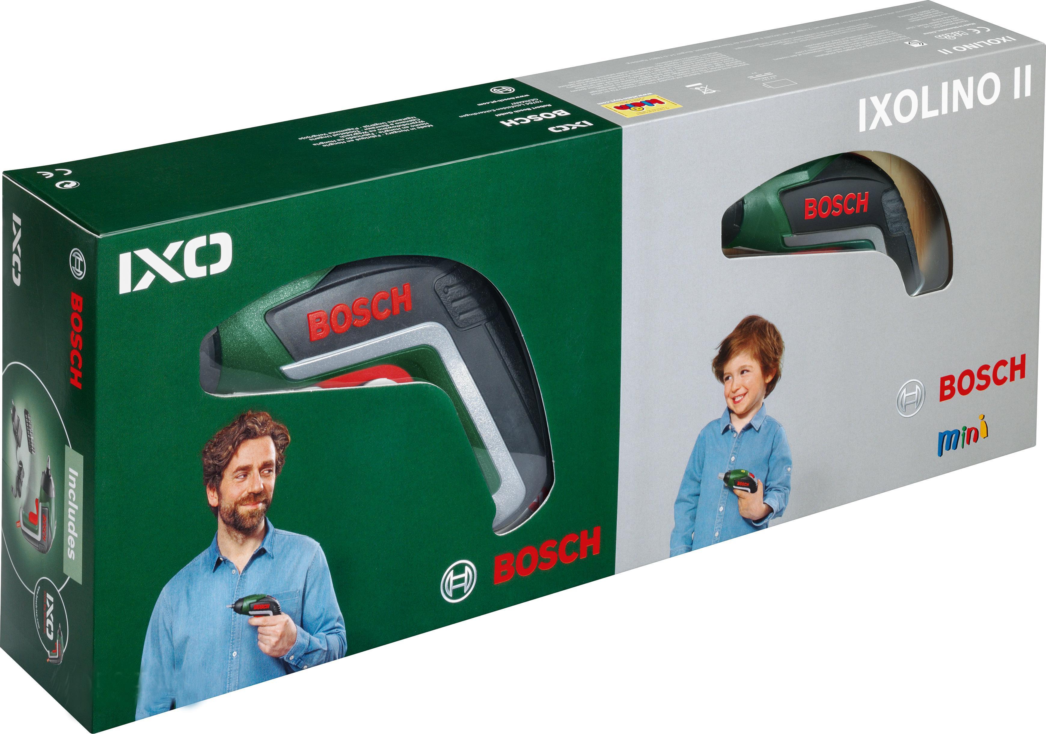 Шуруповерт Bosch Ixo+ixolino (0.603.9a8.00m)