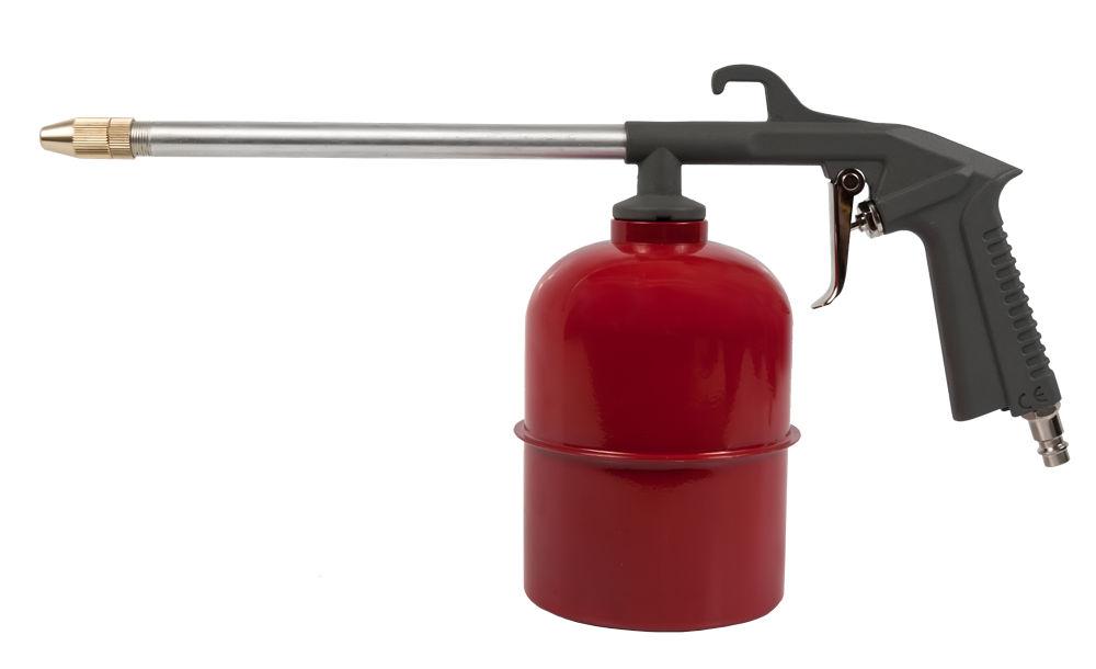 Пистолет для мовиля Quattro elementi 770-902 пневматический пистолет для мовиля quattro elementi 770 902