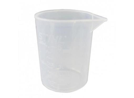 Мерный стаканчик STIHL 00008810186
