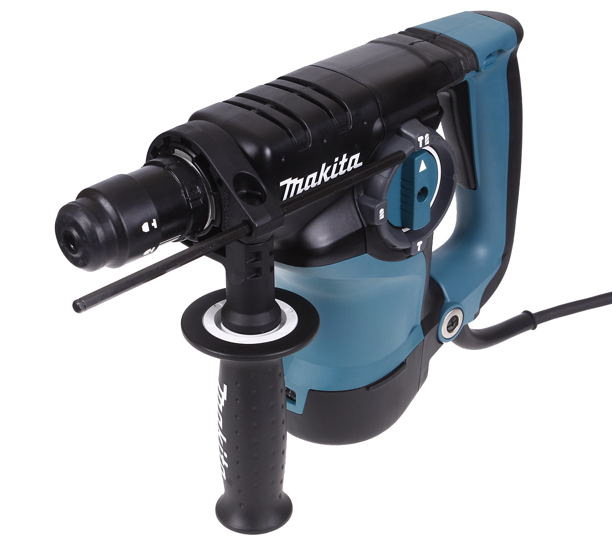 Перфоратор Makita Hr2811ft перфоратор makita hr2811ft