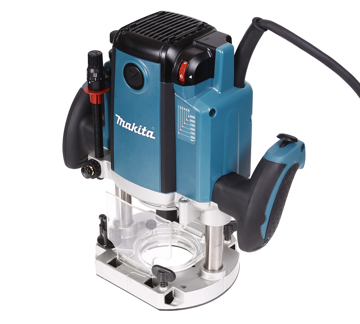 Фрезер Makita Rp2300fc zewa everyday 100