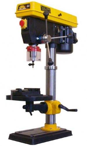 Станок сверлильный с тисками ЭНКОР Корвет-44 с тисками сверлильный станок энкор корвет 47