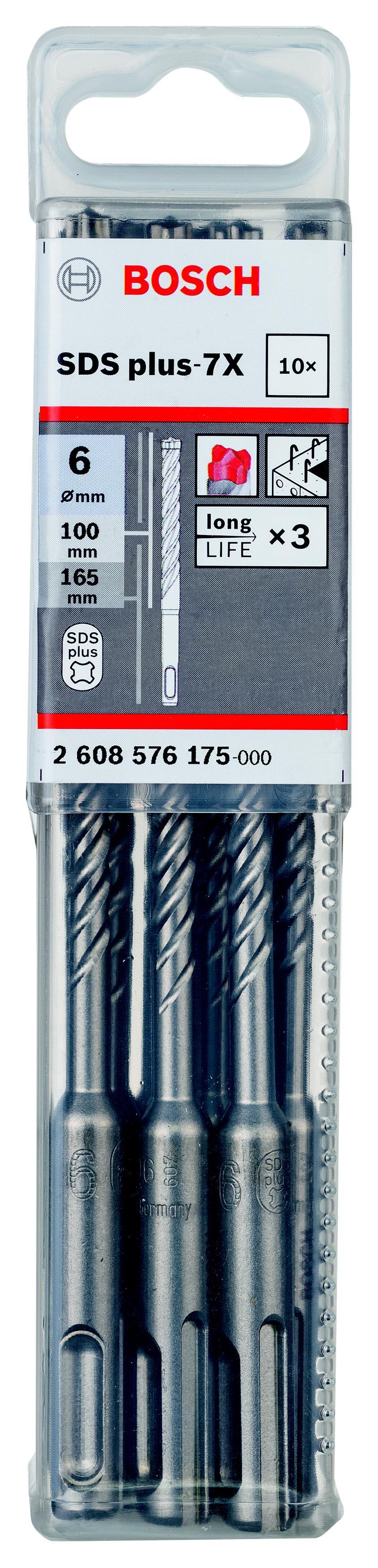 Купить Бур Bosch 2608576175