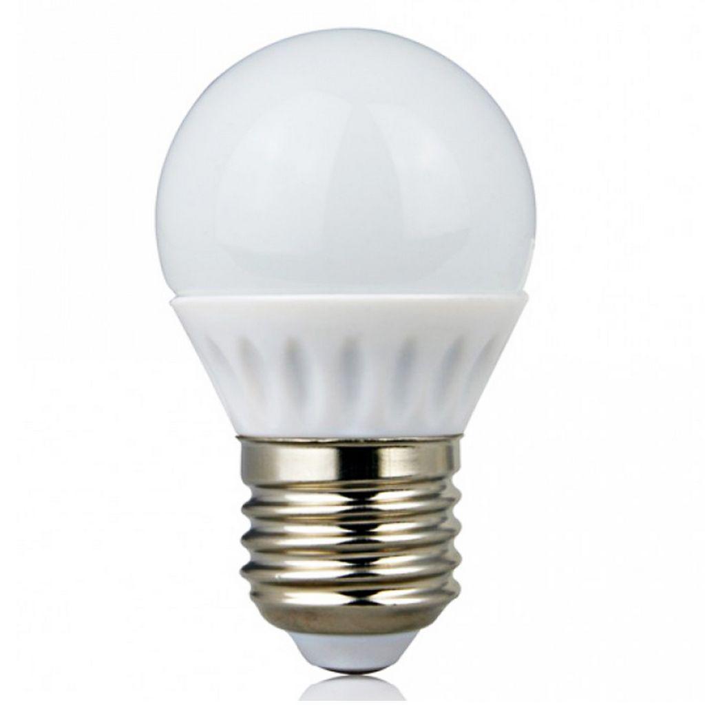 Лампа ВЫМПЕЛ G45 4 Т e27