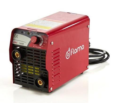 Сварочный аппарат Flama Arc 160 e (509770) инверторный аппарат brima arc 205 best 0010402