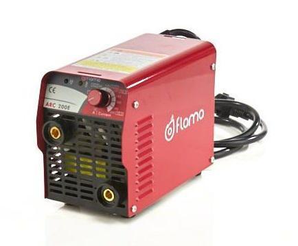 Сварочный аппарат Flama Arc 200 e (509772)