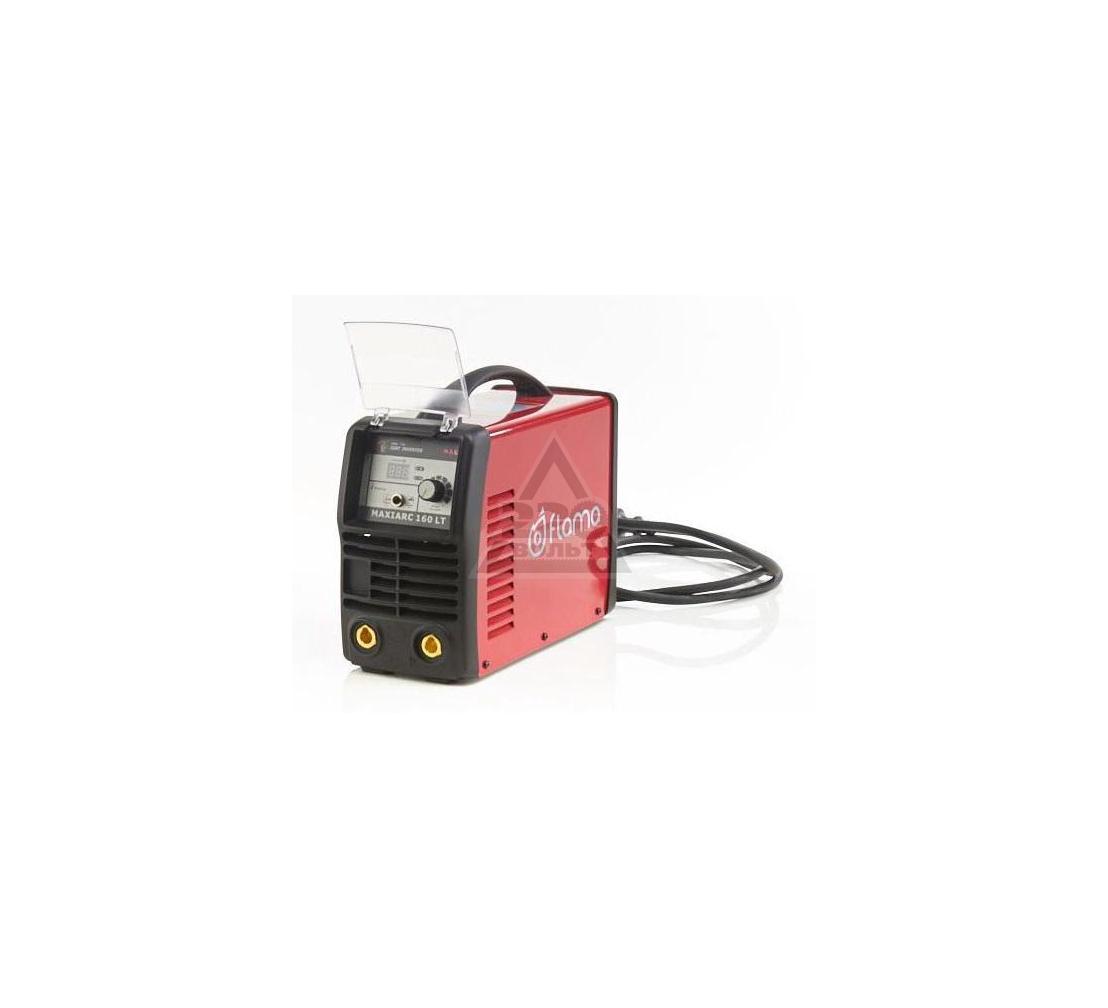 Сварочный аппарат FLAMA MAXIARC 160LT (509773)