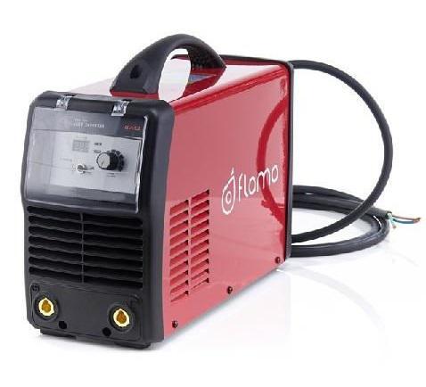 Сварочный аппарат Flama Arc 250lt-1 (514528) инверторный аппарат brima arc 205 best 0010402