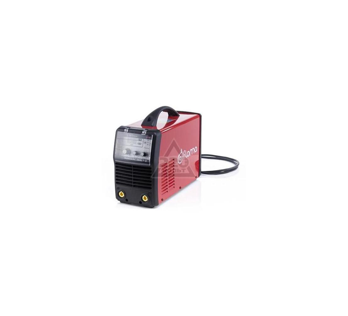 Сварочный аппарат FLAMA MAXIARC 250LT-3 (514531)