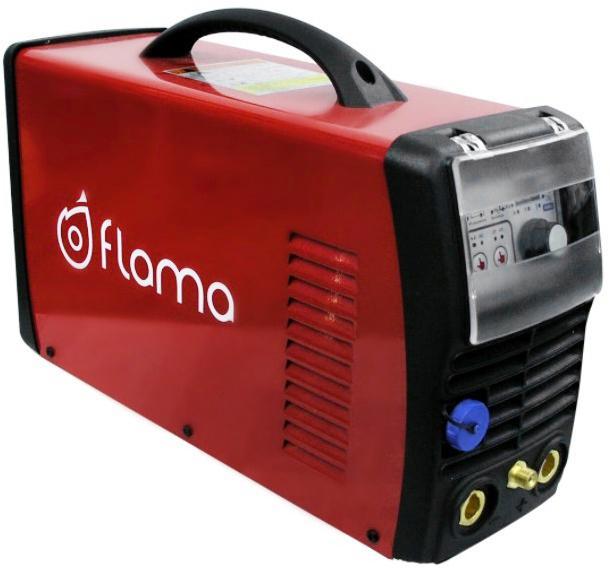все цены на Сварочный аппарат Flama Tig 200e pulse ac/dc (509778) онлайн