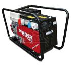 Дизельный генератор MOSA TS 200 DES/CF
