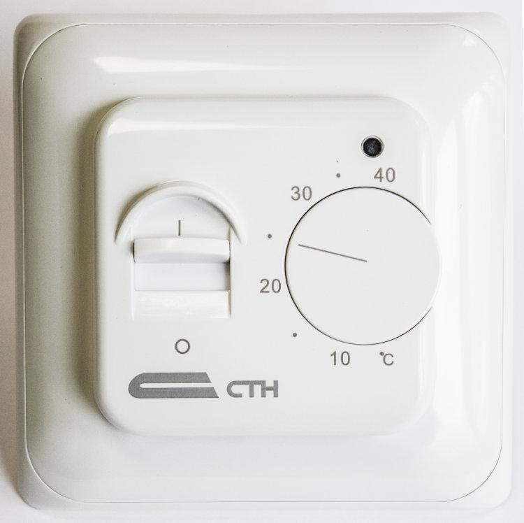 Картинка для Терморегулятор СТН Mt26