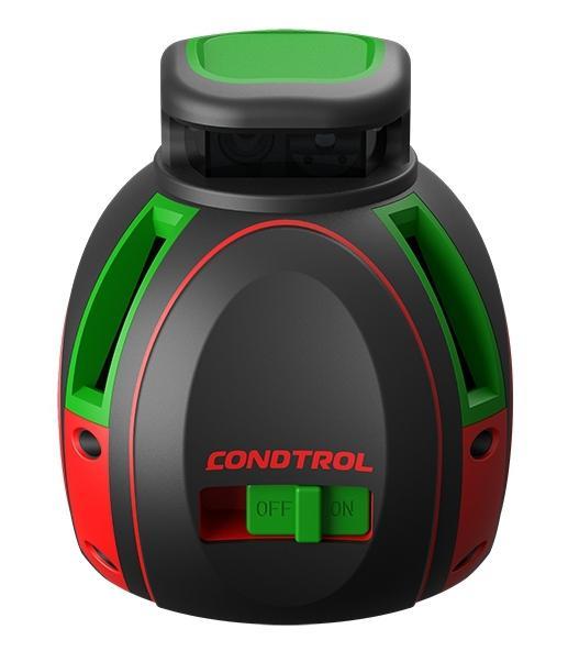 Уровень Condtrol Unix360 green pro condtrol unix360 pro