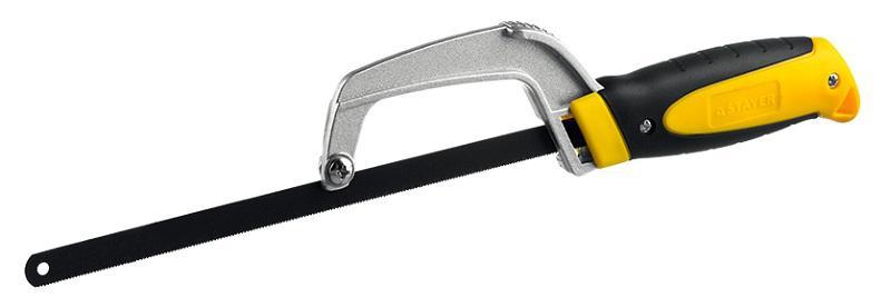 где купить Ножовка Stayer 15715 по лучшей цене