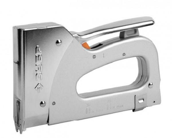 Степлер ЗУБР 31580 степлер зубр 31580