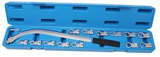 Ключ Rock force Rf-40131515 ключ накидной 12 гранный прямой силовой force f 793