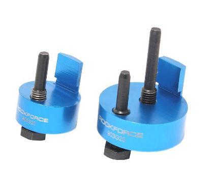 Набор для гибких поликлиновых ремней ROCK FORCE RF-903G20