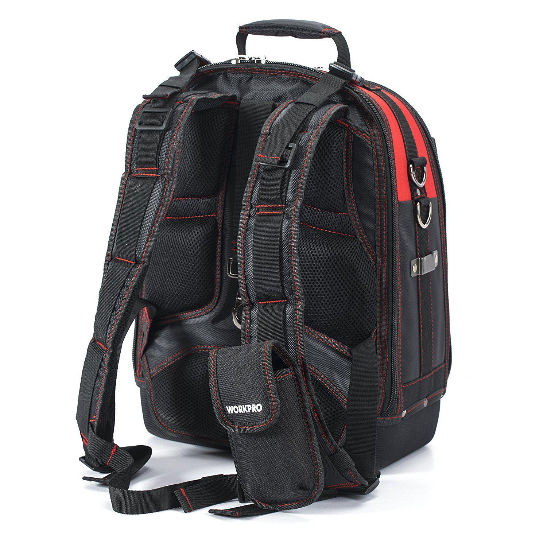 Рюкзак Workpro W081065ch