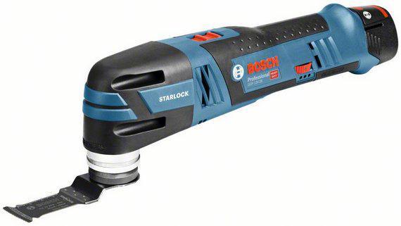 Инструмент многофункциональный Bosch Gop 12v-28 (0.601.8b5.020) краскораспылитель bosch pfs 5000 e 0603207200