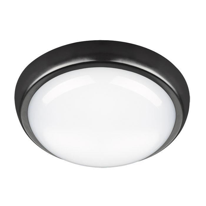 Светильник уличный Novotech 357505 leflash датчик движения ик настенный 120° потолочный 360° белый