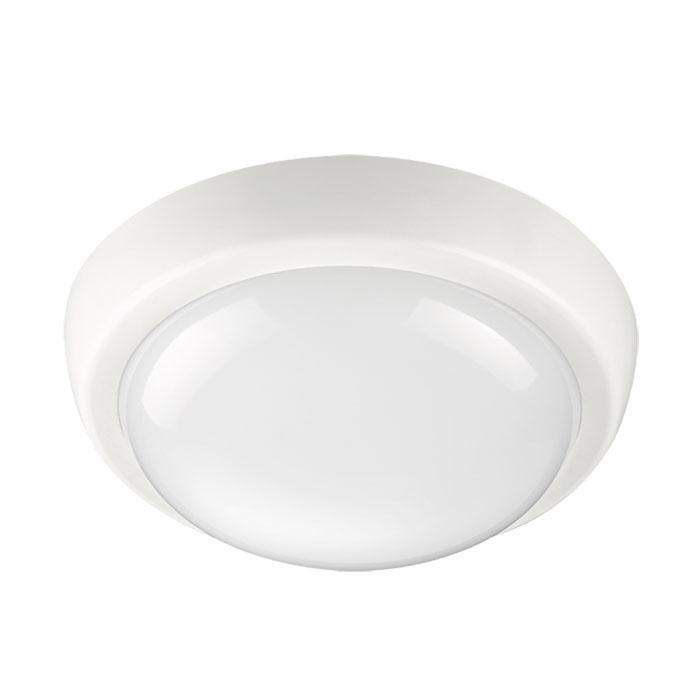 Светильник уличный Novotech 357506 leflash датчик движения ик настенный 120° потолочный 360° белый