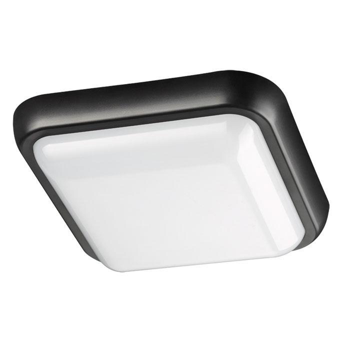 Светильник уличный Novotech 357511 leflash датчик движения ик настенный 120° потолочный 360° белый