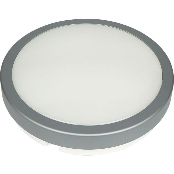 Светильник уличный Novotech 357515 leflash датчик движения ик настенный 120° потолочный 360° белый