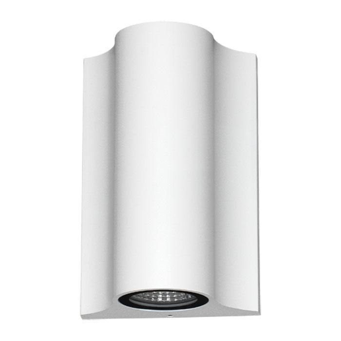 Светильник уличный Novotech 357519 leflash датчик движения ик настенный 120° потолочный 360° белый
