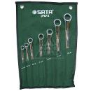 Набор ключей SATA 9072