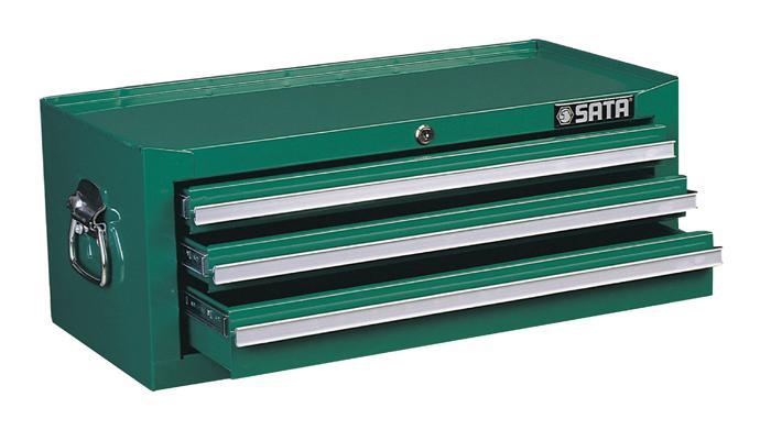 Бокс Sata 95105 набор инструмента sata 09014