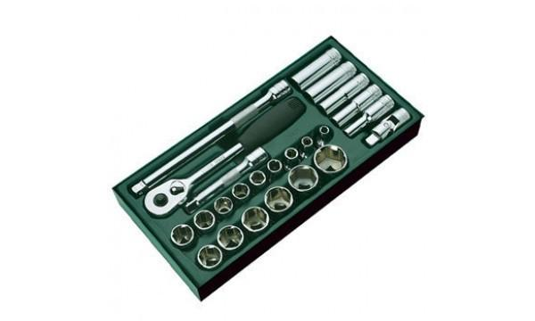 Набор инструментов Sata 09924