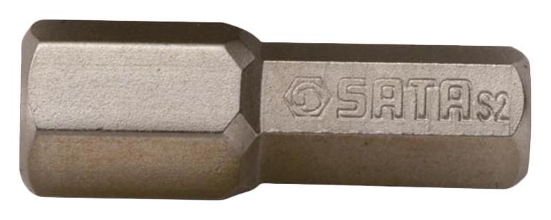Набор бит Sata 59253 набор бит sata 59234