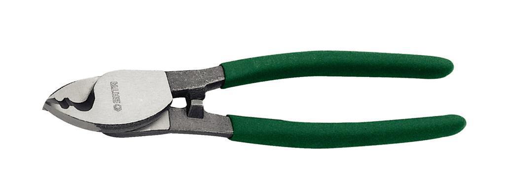 Кусачки Sata 72502 кусачки для кабелей и проводов 8 дюймов sata 72502