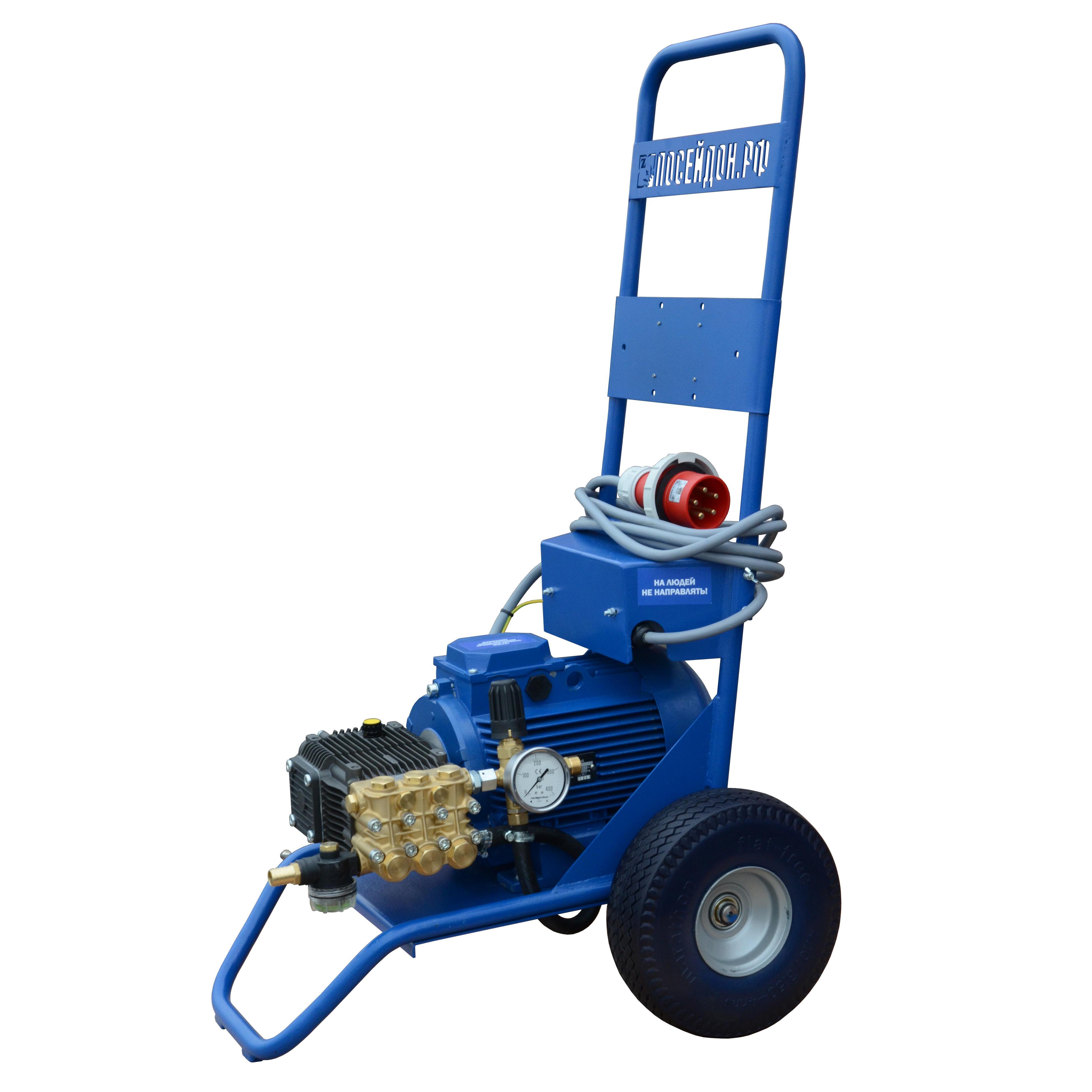 Аппарат высокого давления ПОСЕЙДОН E5-150-21-gun аппарат высокого давления посейдон e5 150 21 reel