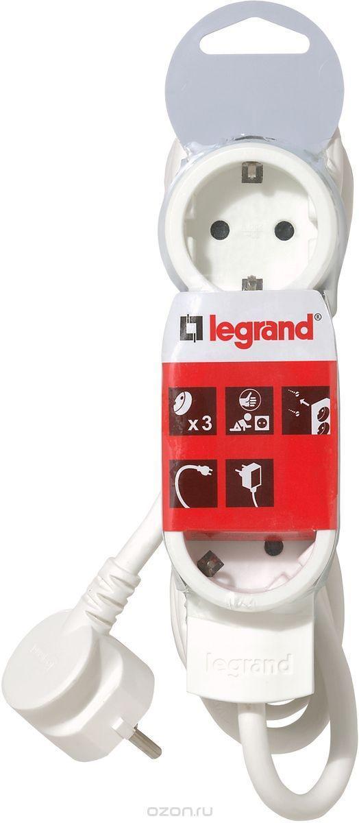 Удлинитель Legrand ''Стандарт'' 221787